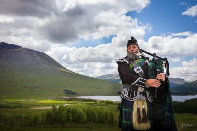 Highlands Piper