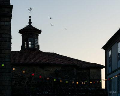 Santiago de Compostela by Nat Coalson
